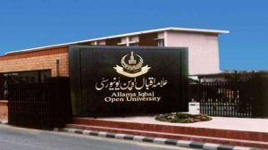 Allama Iqbal Open University Practical Exam