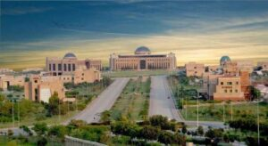 Pakistan's leading university think tank, NUST Policy Institute (NIP