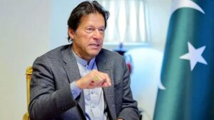 Govt focused on providing health education to underdeveloped areas PM Imran