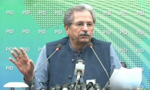 Minister rules out closure of educational institutions